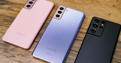 Samsung Galaxy S21 vine cu încărcător la pachet… doar în China