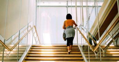 Testul pentru sănătatea inimii: urcă patru etaje fără oprire
