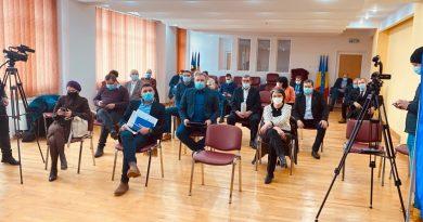 Conducerea Scolii 'Iordache Cantacuzino' nu se implica pentru transportul elevilor navetisti