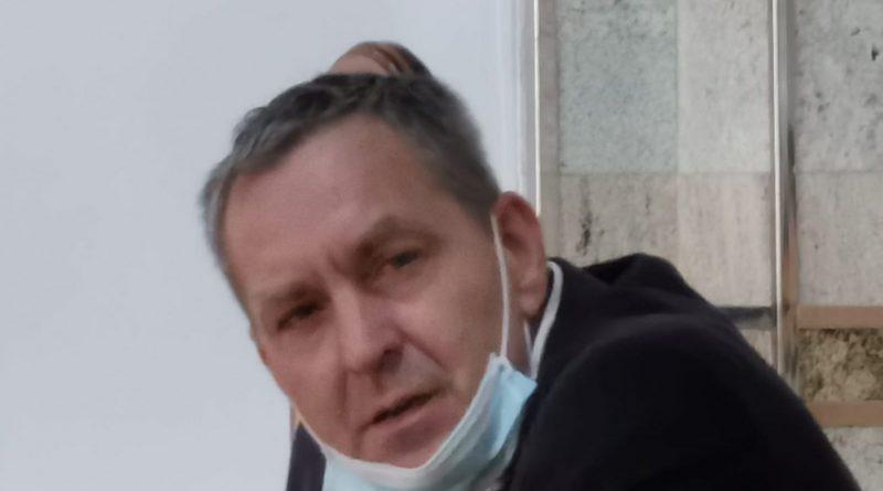 Pesedistul Dediu reacție de mahala la adresa unui jurnalist, prin intermediul unui mesaj telefonic