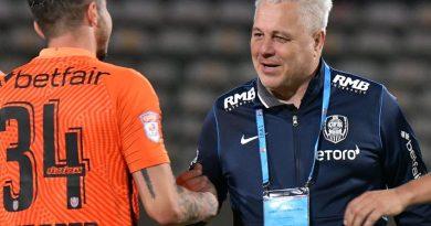 """Suporterii lui CFR Cluj vin cu vești de ultimă oră: """"Marius Șumudică rămâne antrenorul echipei"""""""